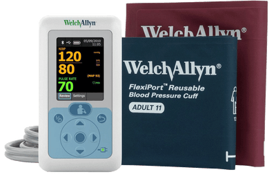 Welch Allyn Connex 3400 ProBP Automatic Blood Pressure Machine