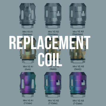 Replacement Coil