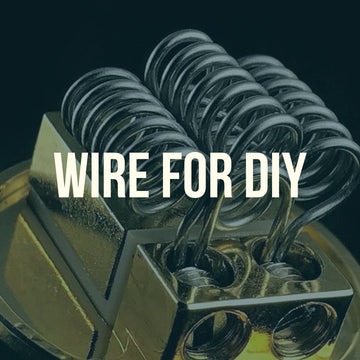 Wire for RDA DIY
