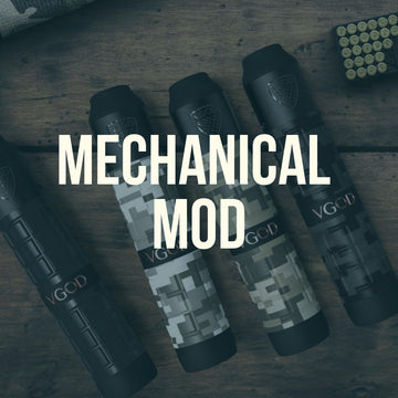 Mechanical mod