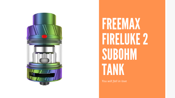 Picture Buy Freemax Fireluke 2