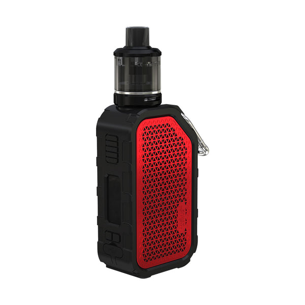 WISMEC Active Vape Full Starter Kit | Amor NS Plus 2100mAh