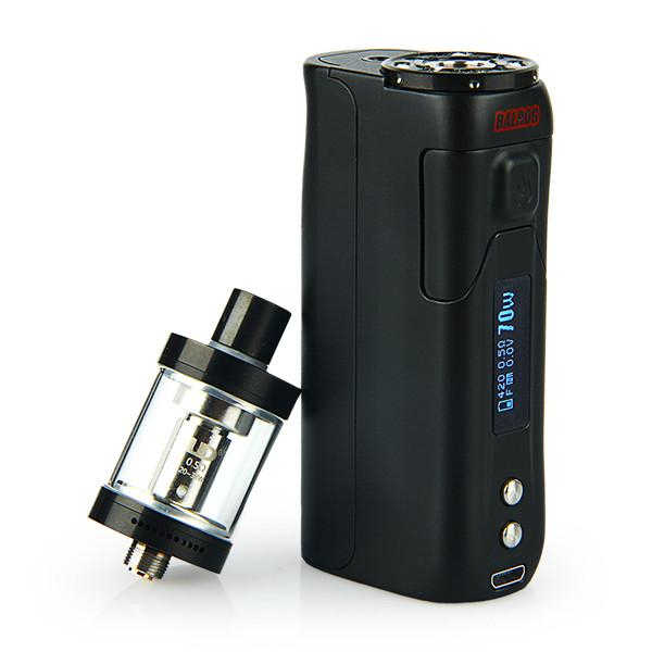 70W BOX MOD UD BALROG FULL KIT - GREAT AS GIFT FOR SMOKER - Mygadget.us