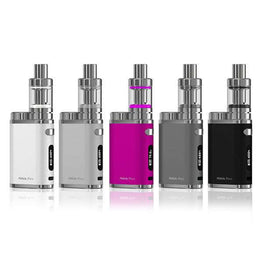 Excellent for Starters 75W Eleaf iStick Pico TC Box Mod Full Kit - Mygadget.us