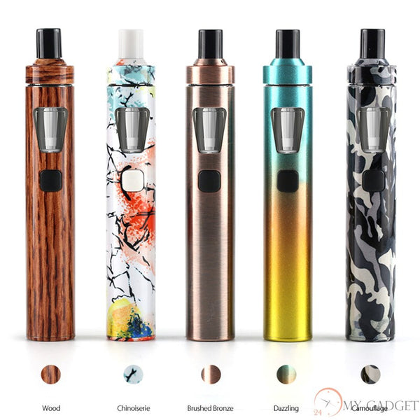 Joyetech eGo AIO Kit 1500mAh - Great Colors - Mygadget.us