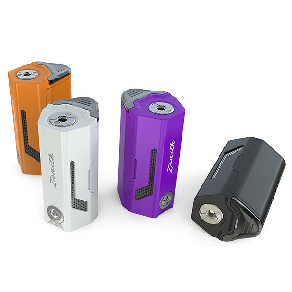 Stylish and Unique IJOY MAXO Zenith VV Box MOD Pre-order - Ecigar  - 1