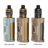 PRE-ORDER Sigelei GW 257W 20700 TC Kit with F Tank