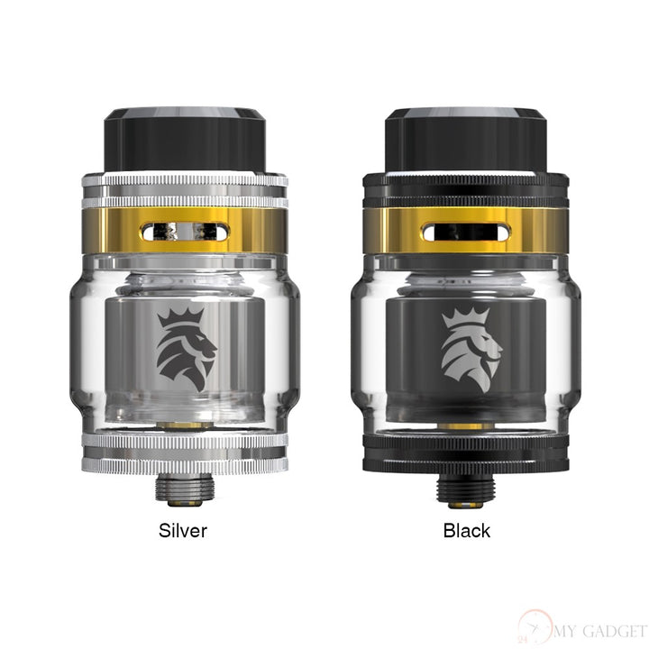 5ml RTA Solomon 2 by KAEES Pre-Order