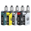 Super pure taste and cloud vapor 200W IJOY Solo V2 Starter Kit - Ecigar  - 1