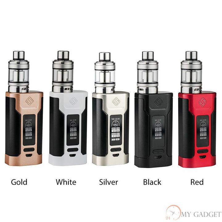 WISMEC Predator 228 with Elabo full Kit Pre-order