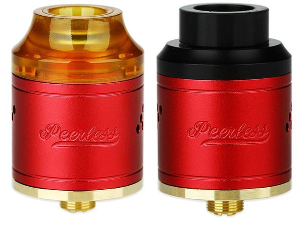 Authentic Geekvape Peerless RDA Tank - Mygadget.us