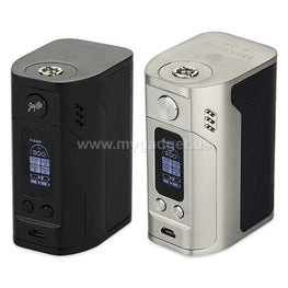 300W WISMEC Reuleaux RX300 TC Box Mod designed by Jaybo - Mygadget.us