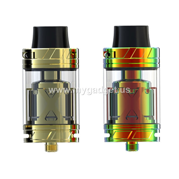For Immense Vapor Production IJOY MAXO V12 SUBOHM&RTA TANK - 5.6ml Pre-order - Mygadget.us