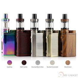 Authentic 75W Eleaf iStick Pico TC Full Kit New Colors Pre-order - Mygadget.us