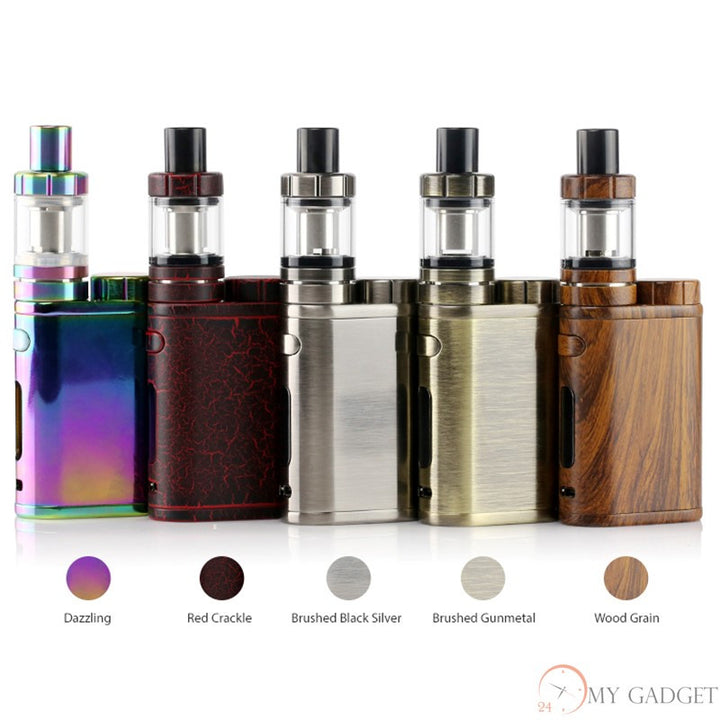 Authentic 75W Eleaf iStick Pico TC Full Kit New Colors Pre-order