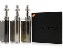 Aspire Odyssey TC Kit with Triton Tank and Pegasus Box MOD - Your Amazing match - Mygadget.us