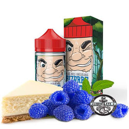 Excellent E-Juice Blue Raspberry Cheesecake by Liquid EFX Vape