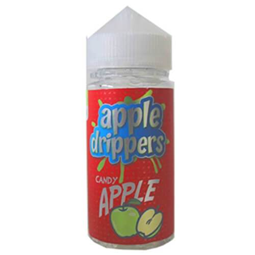 Tasty E Liquid Apple Drippers by Apple Drippers
