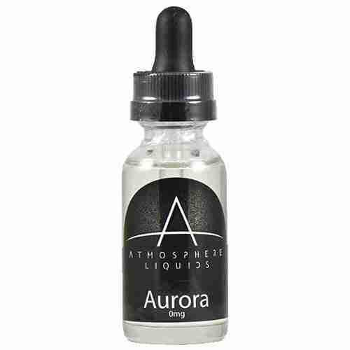 Tasty Premium E-Juice Aurora by Atmosphere