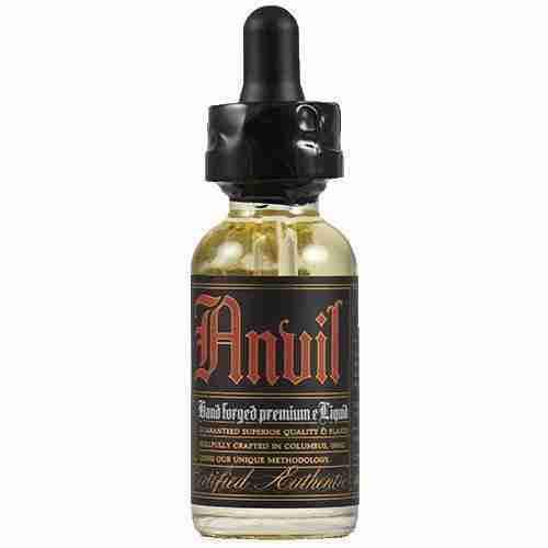 Great E Liquid Finery by Anvil Vapor Co.