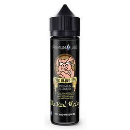 Awesome E-Juice The Real McCoy by Blind Pig Vapor