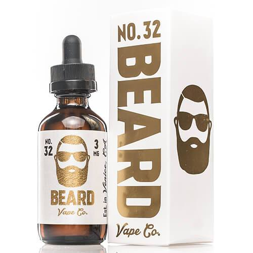 Very Tasty E-Juice 32 by BEARD VAPE CO.