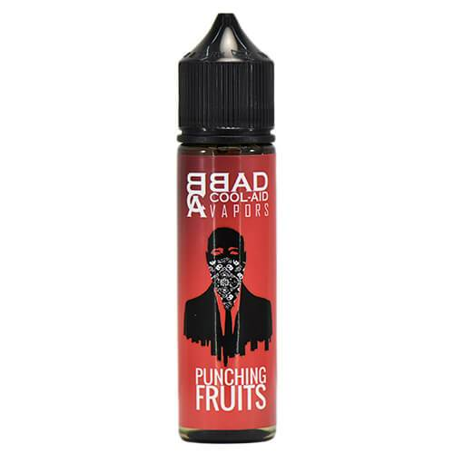 Buy Premium E-Juice Punching Fruits by Bad Coilaid Vapors
