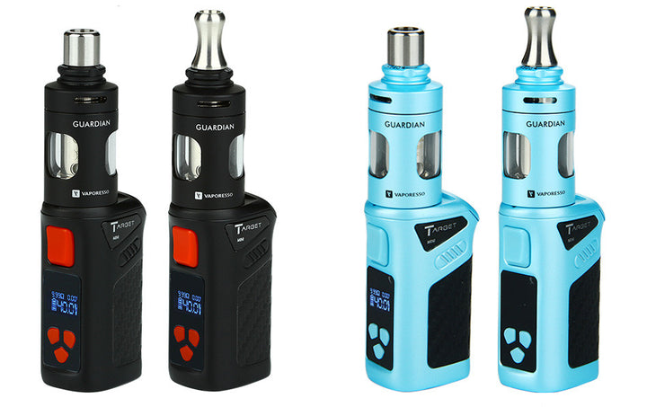 40W Vaporesso TARGET Mini Full Kit - Ecigar  - 1