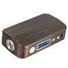 Genuine 210W box mod Arctic Dolphin - Mygadget.us