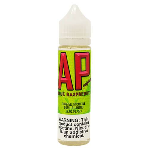 Premium E-Juice Alien Piss by Bomb Sauce