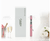 Kamry Fashionable and Handsome Pink E-Cigarette