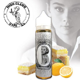 Flavorful E-Juice Audrey By Bombshell