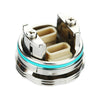 WISMEC Cylin Plus RTA/RDA Tank Kit - 3.5ml - Mygadget.us