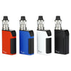 Ergonomically designed Tesla Teslacigs Three Starter Kit - Ecigar  - 4