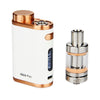 75W Eleaf iStick Pico TC Full Kit - Jet Black Bronze & White Bronze - Mygadget.us