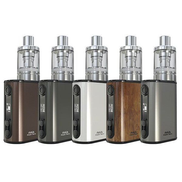 Pre-order 40W Eleaf iStick Power Nano TC Kit - Ecigar  - 1