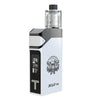 Super pure taste and cloud vapor 200W IJOY Solo V2 Starter Kit - Ecigar  - 6