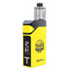 Super pure taste and cloud vapor 200W IJOY Solo V2 Starter Kit - Ecigar  - 10