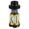 IJOY Limitless XL Tank & RTA - 4ml, Black & Blue & Gold - Ecigar  - 7