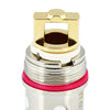 5pcs Eleaf EC Atomizer Head for iJust 2/Melo/Melo 2/Melo 3/Melo 3 Mini/Lemo 3 - Ti - Mygadget.us