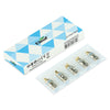 5pcs Eleaf EC Atomizer Head for iJust 2/Melo/Melo 2/Melo 3/Melo 3 Mini/Lemo 3 - Ni - Mygadget.us