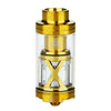 IJOY Limitless XL Tank & RTA - 4ml, Black & Blue & Gold - Ecigar  - 8