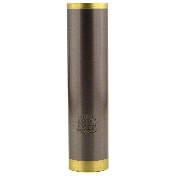 Anatolian Battery Tube - Coffee+ Gold - Mygadget.us