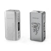 You will be a vaping Knight with 80W KOOPOR Knight Box Mod TC Full Kit - Mygadget.us