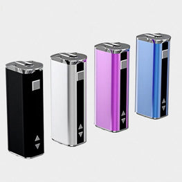 Very popular E-Cigarette iStick 30W mod - Ecigar  - 1