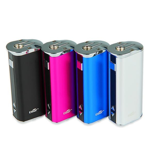 100% Original 30W Eleaf iStick Box Mod - Mygadget.us