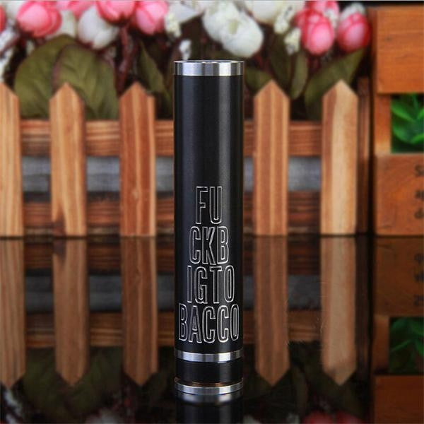 FTB Mechanical Mod Vaporizer - Mygadget.us