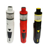 Stylish Full Kit Electronic Cigarette ATOM Yakuza Box Mod 70W TC Kit - Free Shipping - Mygadget.us