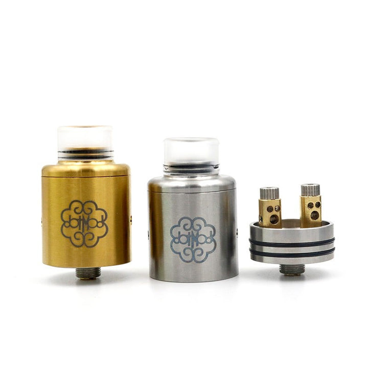 High Quality and Great Design Petri V3 RDA Clone - Mygadget.us