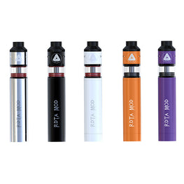 IJOY RDTA MOD Full Kit - Mygadget.us